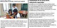 EDUCAMEDIOS Boletín 3 – Enero 2017