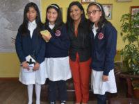 Grupos ganadores pertenecen a Unidades Educativas de La Paz