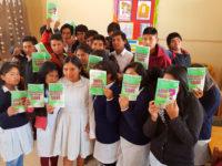 Terminó la primera fase de los talleres de Periodismo Móvil en Tarija, Sucre y Oruro