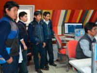 Estudiantes de La Paz y Sucre redactarán reportajes