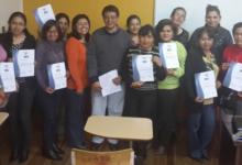 La alfabetización en medios e internet cautiva a maestros de literatura en toda Bolivia