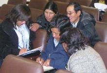 ALFABETIZACIÓN EN MEDIOS: Exitosos talleres se celebraron en Oruro