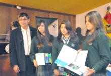 Fundación para el Periodismo entrega premios por concursos estudiantiles