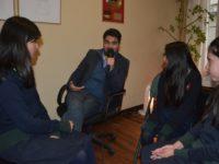 Una experiencia que nunca olvidarás: Periodista por un día