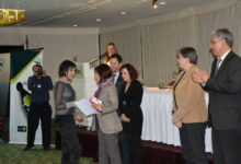 ALFABETIZACIÓN EN MEDIOS: Presentación de manual para maestros y premiación a estudiantes