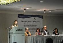 Ganadores de concursos estudiantiles recibieron distinciones de la Fundación para el Periodismo