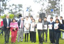 Concurso La Entrevista que Siempre Soñé, cerró con la distinción a los alumnos ganadores