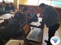Talleres de Periodismo Móvil son una realidad en La Paz 2016