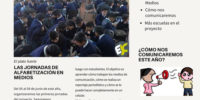 EDUCAMEDIOS Boletín 1 – Enero 2017