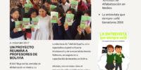 EDUCAMEDIOS Boletín 2 – Enero 2017